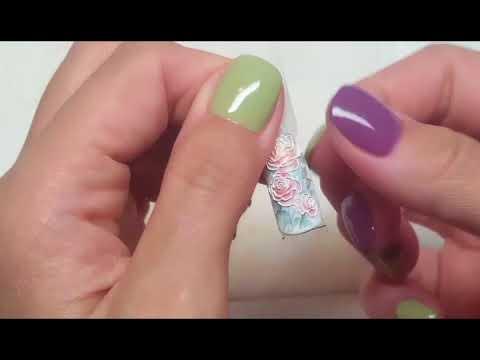 Tipi di un fungo su unghie di mani e gambe