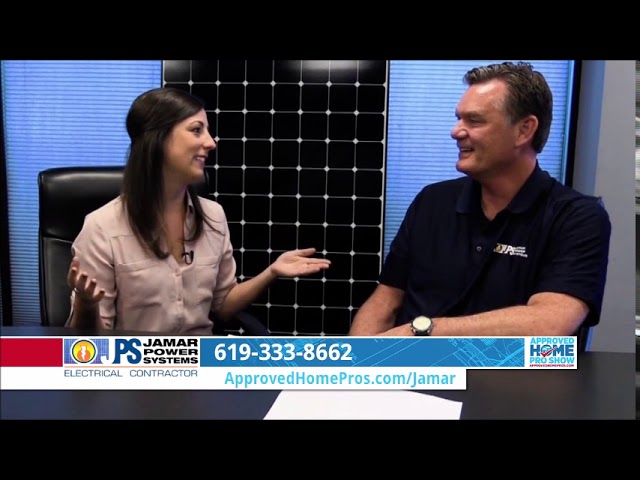 Owner Phil on HomePro Show