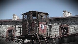 preview picture of video 'Urban Exploration - Patarei Prison (Tallinn, Estonia)'