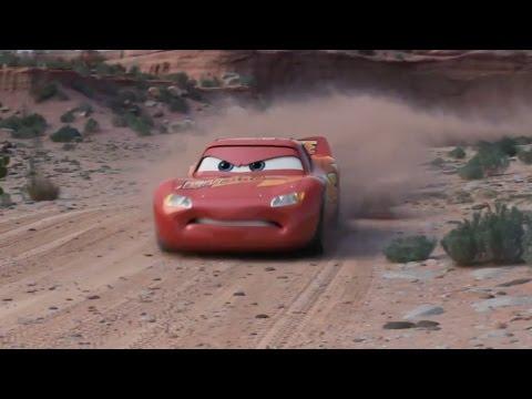 Cars 3 - Next Generation   official trailer #3 (2017) Disney Pixar