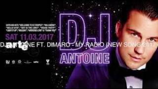 DJ Antoine feat. Dimaro - My Radio (Remix by DJ Mario)