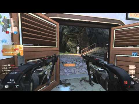 call of duty online pc play