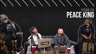 The Joe Budden Podcast - Peace King