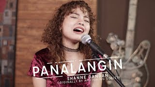 """EP13: Shanne Dandan - """"Panalangin"""" (an Apo Hiking Society cover) Live at Confessions"""