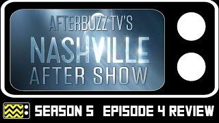 Nashville Season 5 Episode 4 Review & After Show | AfterBuzz TV