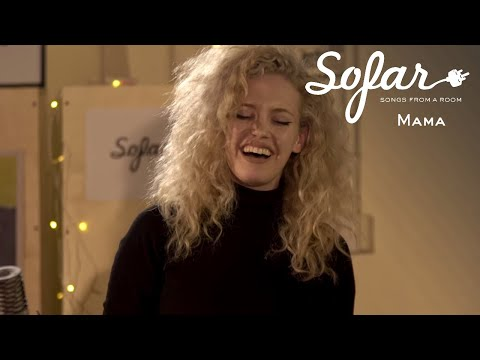 Marna - Wicked Game (Chris Isaak cover) | Sofar London