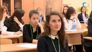 Школьники из России и Беларуси будут бороться за звание знатоков