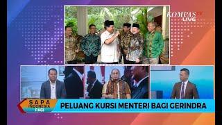 Video [DIALOG] Peluang Gerindra Dapat Kursi Menteri Kabinet Jokowi MP3, 3GP, MP4, WEBM, AVI, FLV Agustus 2019