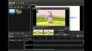 OpenShot 2.0: Beta Available