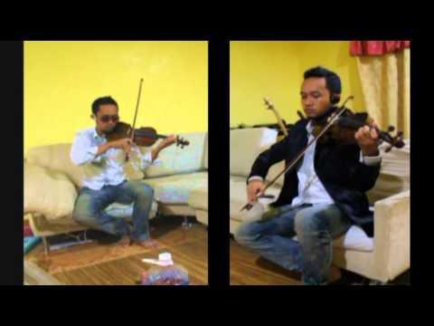 Farkhan - Muara Hati (Dato' Siti Nurhaliza & Hafiz) Violin Cover