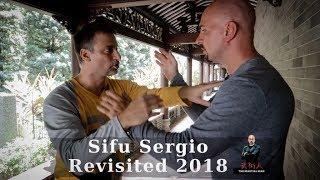 The Wing Chun Formula   Sifu Sergio Revisited 2018