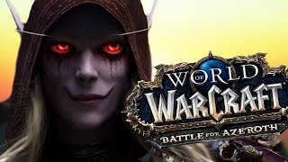BFA Feels Like A Brand New Game - World of Warcraft: Battle For Azeroth (BETA)