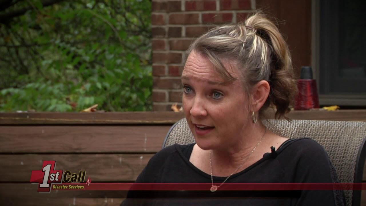 Kristen B.'s Testimonial