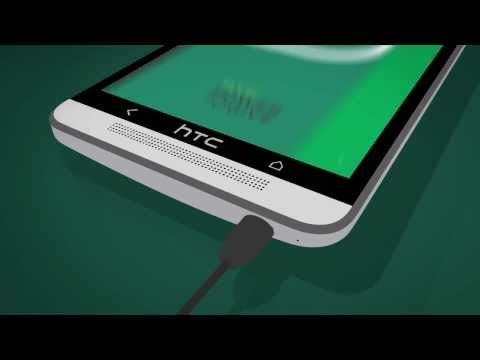 Video of HTC Power To Give