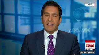 Dr. Sanjay Gupta: Why I changed my mind about marijuana