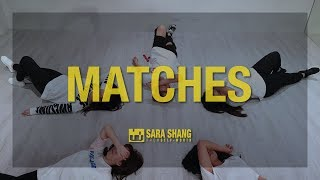 Cash Cash & ROZES - Matches / Choreography by Wind Chuang (from SELF-WORTH)
