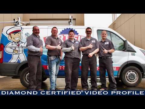 DIAMOND CERTIFIED Video Profile