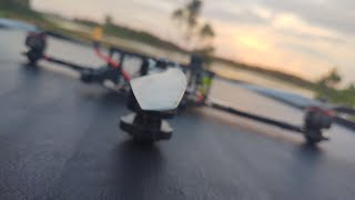 FlyWoo Mr Croc HD | 7inch FPV Freestyle Racing Drone | DJI Digital | Iflight 2806.5 1800kv Motors |