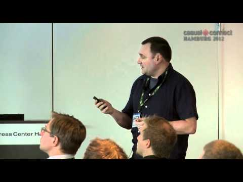 Using Predictive Analytics to Drive Game Personalization   Chris WRIGHT