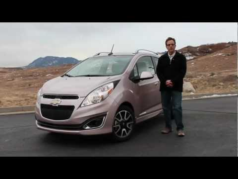2013 Chevrolet Spark Buying Advice