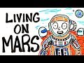 Download Youtube: Do You Have What It Takes To Live On Mars?