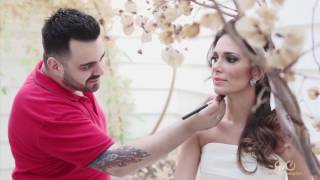 Making of de Sara Sarres e Frederico Reuter