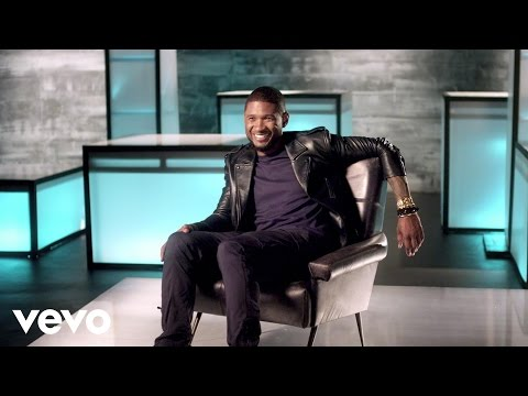 Usher – #VevoCertified Part 2: Usher and His Fans