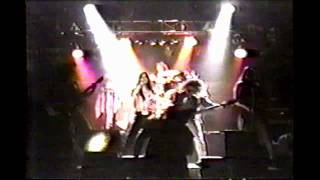 "Blood Ritual ""Anathemas"" @ Club Tacoma 1993"
