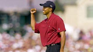 Tiger Woods' INCREDIBLE 2000 season | PGA TOUR Originals