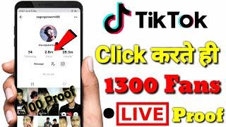 tiktokfanincrease - Kênh video giải trí dành cho thiếu nhi