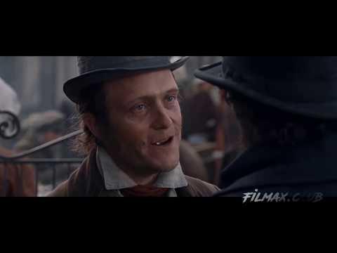 Видок: Император Парижа - Трейлер  (2019)