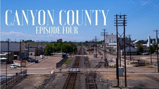 Canyon County Episode 4 - The fourth in a nine-part story about a social worker and her client