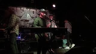 """McAllister   """"Come Back Home"""" (Live @ Reno's Chip Shop, Dallas, TX 101918)"""