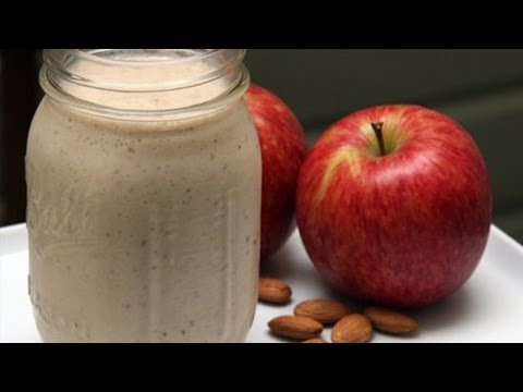 Video Metabolism Boosting Smoothie Recipe Jessica Simpson Loves! | Lighten Up