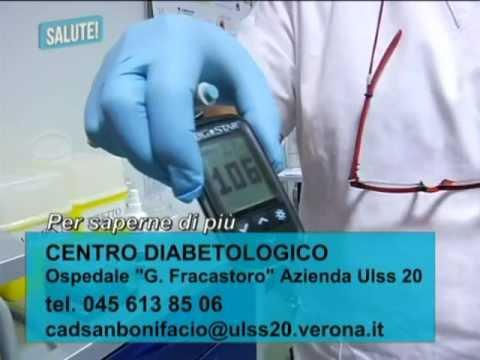 Insulina in coma ipoglicemico