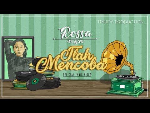 Rossa - Tlah Mencoba | Official Lyric Video