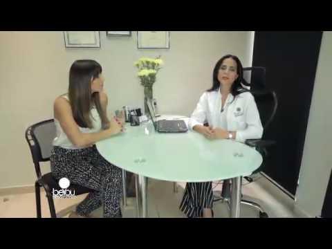 El hongo de los pies durante el embarazo que curar