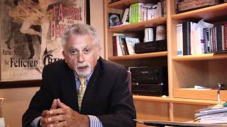 2012 Public Humanities Award Video- Bruce Sagan, Bette Cerf Hill