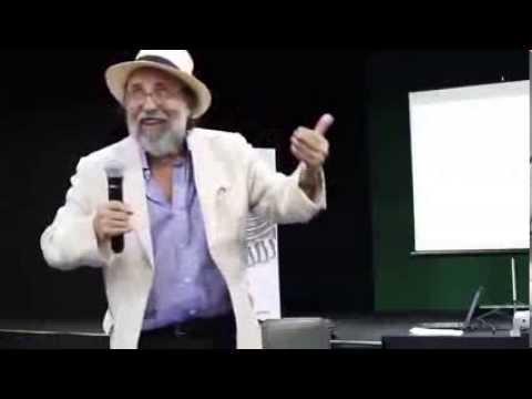 #Educativobienal - Curso Para Educadores 2014 - Palestra José Amálio Pinheiro