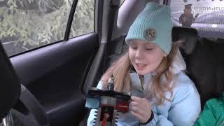 Детскими устами о Автомобиле. Урок для блогеров, кто этого не знает.