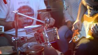 Tovirafro  Vasil Hadžimanov Band LIVE @ BINTA SOUND