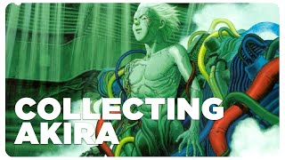 Otomo's Akira Anniversary 35th Hardcover Review and History