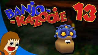 Banjo Kazooie: Grateful/Very Rude Pots - Part 13