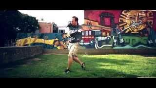 Football Minha Vida - Leo Aberer & Shaggy (Football is my Life)
