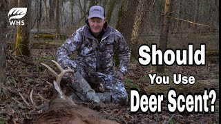 #1 Scent Attraction For Rutting Bucks
