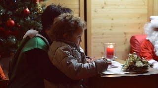 preview picture of video 'Magico Natale a Longarone 2014'