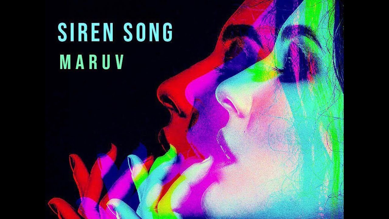Maruv — Siren Song (Lyric Video)