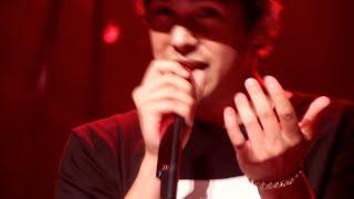 Say My Name (HD) - Austin Mahone - Front Row - Salt Lake City, UT 8/6/14