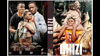 Chizi Part 2 Full Movie Official Action Movie