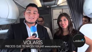 preview picture of video 'Volaris en Tapachula Chiapas CHIAPASIONATE'